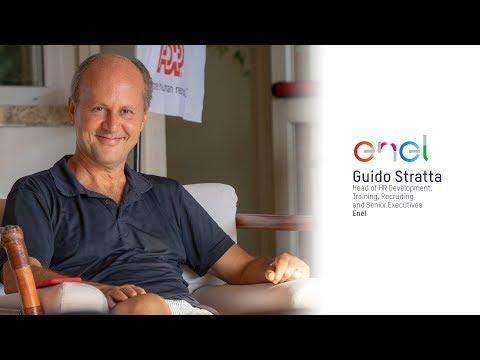 Guido Stratta / Endorser GereBros