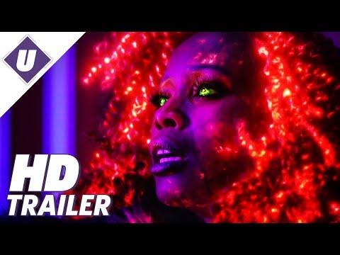 Titans - Official Comic Con Trailer   SDCC 2018
