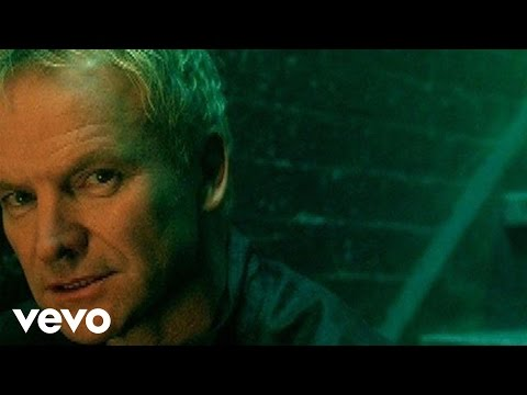 STING: Has a Dance Club Number One