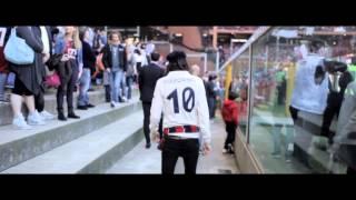 Kasabian: Derby Genoa-Sampdoria - Pizzorno 10