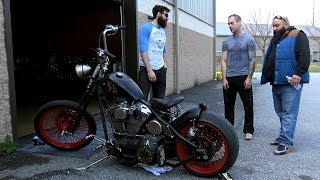 Video The real reason we avoid buying custom motorcycles MP3, 3GP, MP4, WEBM, AVI, FLV Juli 2019