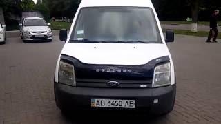 видео авто Ford Transit Connect в кредит
