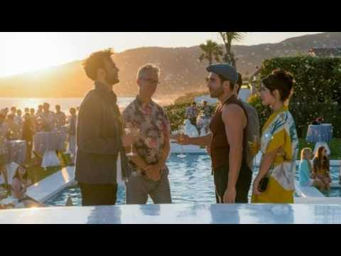 Thoughts on Sense8 Season 2 Episode 10 If All the World's a stage, Idenity is Nothing but a Costume