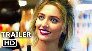 "Video GRINGO ""Paris Jackson"" Movie Clip Trailer (2018) MP3, 3GP, MP4, WEBM, AVI, FLV Maret 2019"