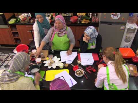 The House Of Cooking - Cooking Classes In Cairo
