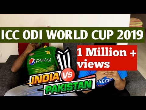 ||India Vs Pakistan|| world cup 2019 full Comedy video by vnm films  #IndiaVsPakistan  Comedy video.