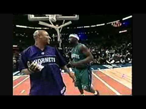NBA Slam Dunk Contest 2001 Part3