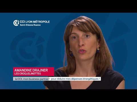La Minute CCI#6 :  réduire la facture énergétique de son commerce