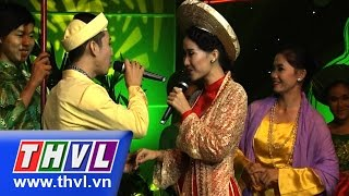 Solo Cùng Bolero - Chung Kết 4: Võ Minh Tiến Và Huỳnh Nguyễn Như Trang - Ra Giêng Anh Cưới Em