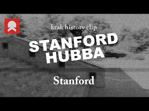 University Hubba, Stanford - History clip - Best Tricks