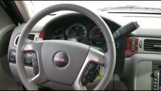 New 2009 GMC Yukon Cincinnati