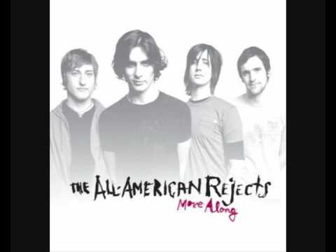 Tekst piosenki The All-American Rejects - Can't take it po polsku
