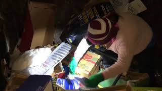 DUMPSTER DIVING/ ANOTHER GREAT HAUL/ MORE APPLIANCES!!!