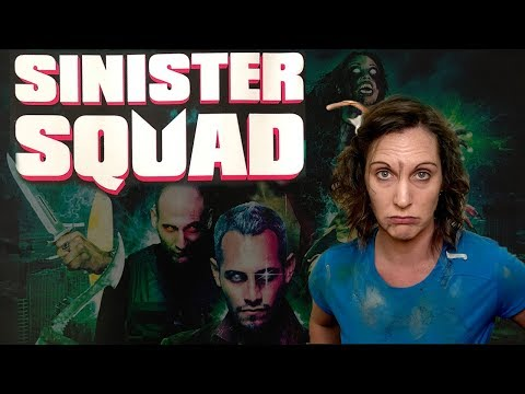 REVIEW: Sinister Squad