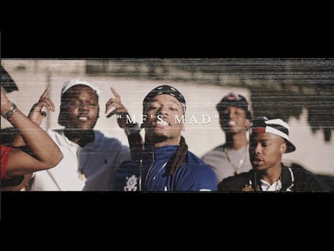 Video Montana Of 300 x Talley Of 300 - MF's Mad (Official Video) Shot By @AZaeProduction download in MP3, 3GP, MP4, WEBM, AVI, FLV February 2017