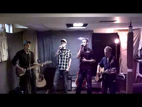 Angel eyes (Love + Theft cover) – The Walters Twins