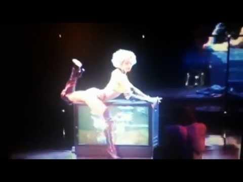 Dance on TV - Zumanity (видео)