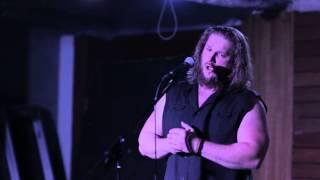 Titusz Tobisz - Vesti La Giubba (Live @ KC Dunaj)