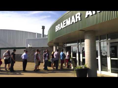 Agenda: Edina - New Braemar Arena General Manager - Early October 2016