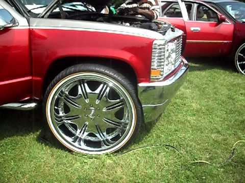 2010 We Custom Rides Car Show Pt. 7