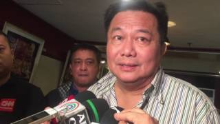 Alvarez: They're no 'balimbings,' they're with us for change