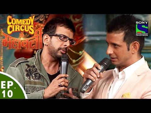 Comedy Circus Ke Mahabali - Episode 10 - War Chhod Na Yaar Team In Comedy Circus