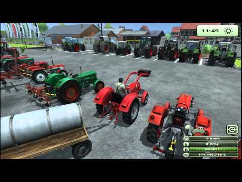 NEW DLC FORM FARMING SIMULATOR 2013 FREE by fmarco95 (official website)