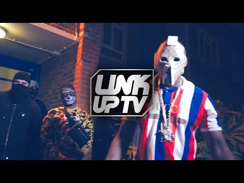 BagFace x Mr Hustle - Street Life [Music Video] | Link Up TV