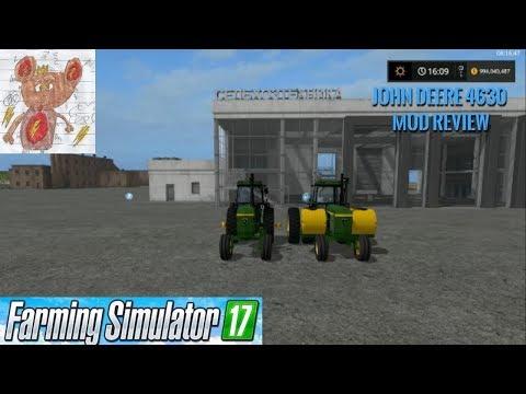 John Deere 4630 v1.0