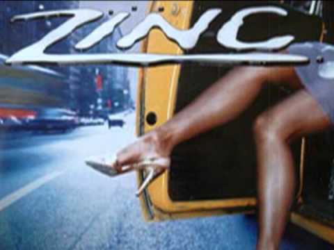 VINYLE LP ZINC 1982