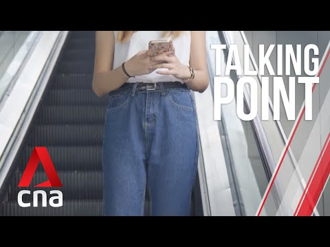 CNA | Talking Point | E10: Are we using escalators wrongly?