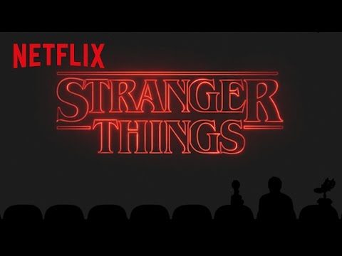 When Mystery Science Theater 3000 Meets Stranger