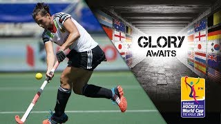 Korea Vs Germany - Women's Rabobank Hockey World Cup 2014 Hague 7th/8th Place [13/6/2014]