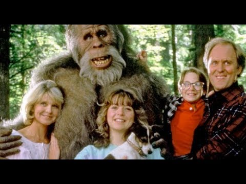 Harry And The Hendersons 1987 Blu Ray Review