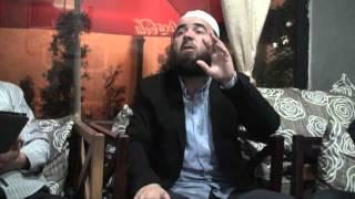 Çka duhet të bëjmë në fillim kur një personit i bëjmë Dawet - Hoxhë Jusuf Hajrullahu
