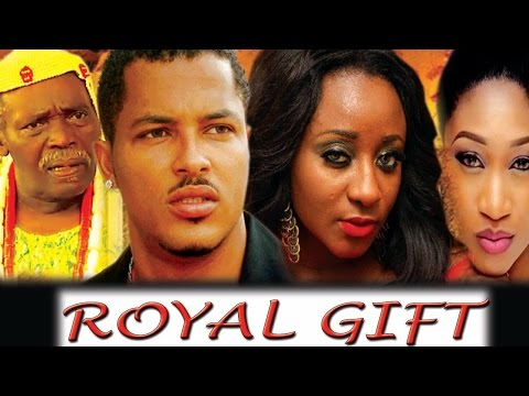 Royal Gift Season 1 - Latest Nigerian Nollywood Movie