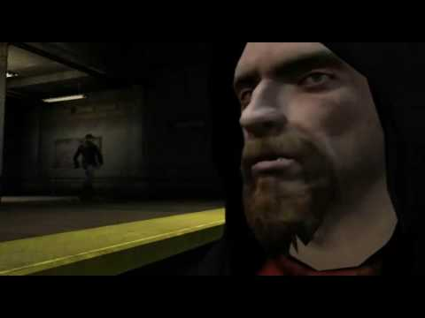 GTA IV messing with pedestrians (bloopers and silly stuff)