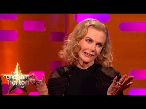 Meryl Streep a Nicole Kidman u Grahama