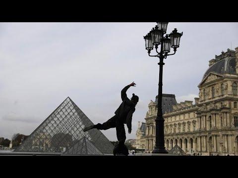 Απονεμήθηκαν τα ευρωπαϊκά βραβεία μουσείων από την Art Explora…