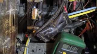9. How to Test Circuit Breakers on a Polaris Sportsman ATV - Electrical Issue DIY