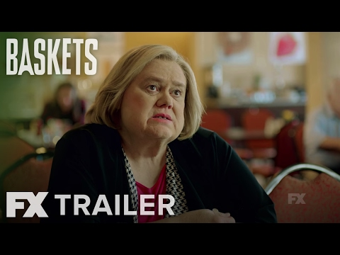 Baskets 2.04 Preview