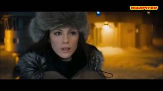 Whiteout (2009)  OST Terror en la Antártida WARPITER