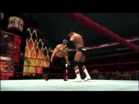 WWE 12 Finishers