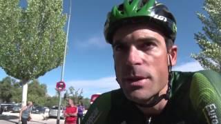 Video Vuelta - Jimmy Engoulvent futur directeur sportif ? MP3, 3GP, MP4, WEBM, AVI, FLV Mei 2017