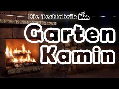 🔥 Gartenkamin / Terrassenofen Test – 🏆 Top 3 Gartenkamin / Terrassenofen im Test