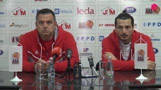 HKK Zrinjski u Sloveniji gostuje kod KK Krka