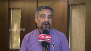Dr Mrinal Chatterjee, Professor, IIMC, Dhenkanal - National Media Conclave 2017- Interview