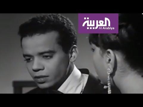 العرب اليوم - شاهد:طلال مداح أول سعودي يمثل فيلم سينمائي