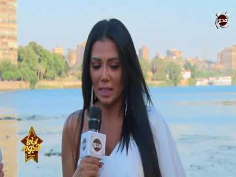 """رانيا يوسف تكشف عن شخصيتها في """"خلي بالك من اللي جاي"""""""
