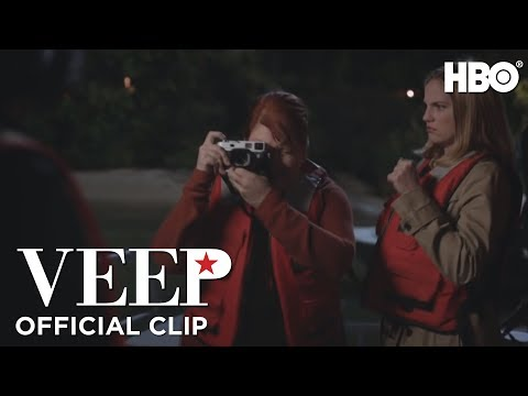 Veep 3.02 Clip